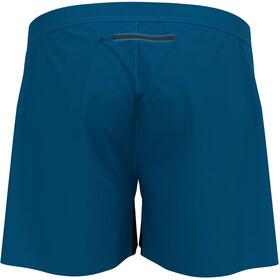 """Odlo Zeroweight 5 """"shorts Herrer, blå"""